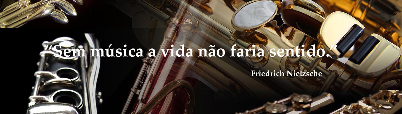 Ensino especializado de instumento,Clarinete, Oboé, Saxofone, Fagote, Flauta
