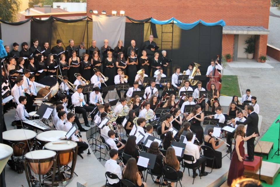 Gala de Ópera na AMCP