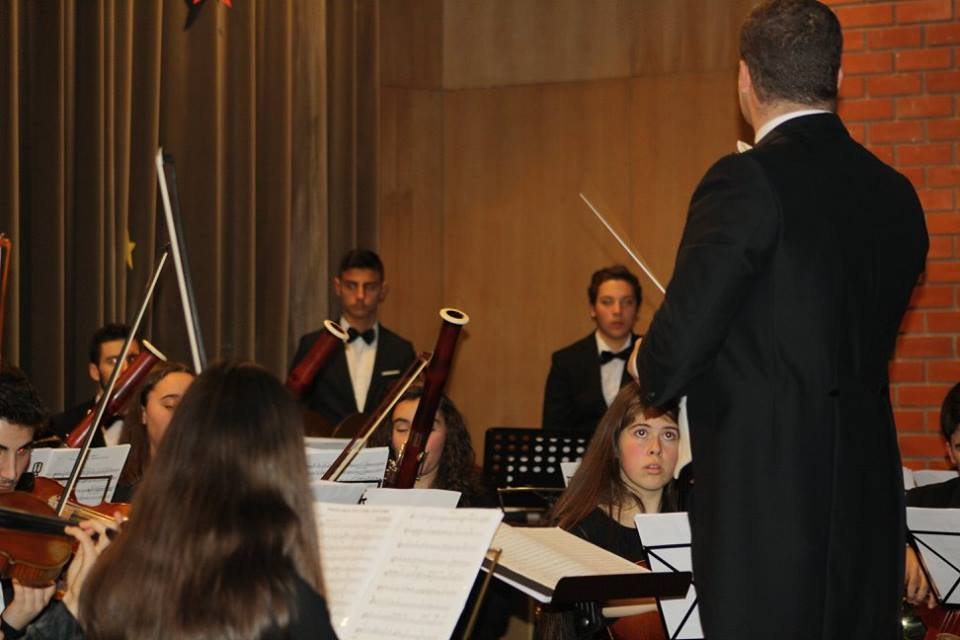 Concerto de Natal